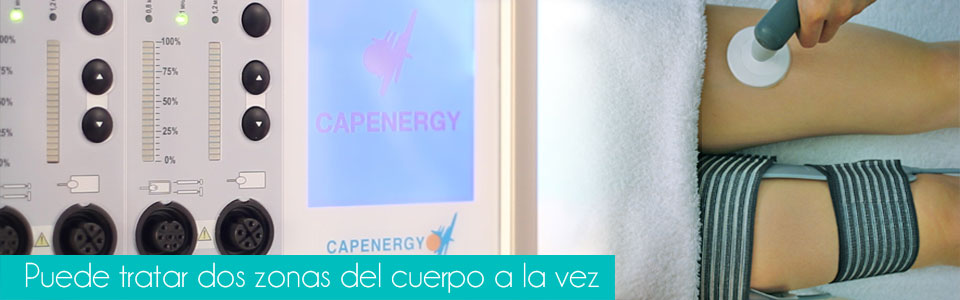 tecarterapiaCapenergy