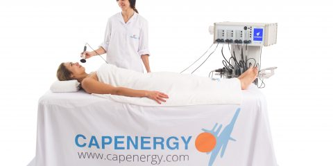 Tecarterapia Capenergy